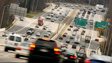 A new Beltway bridge could make traffic worse beyond just highways, experts say