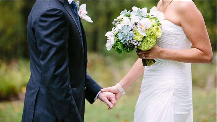 'Out of control right now' | As weddings surge in DC, wedding planners are slammed and struggling