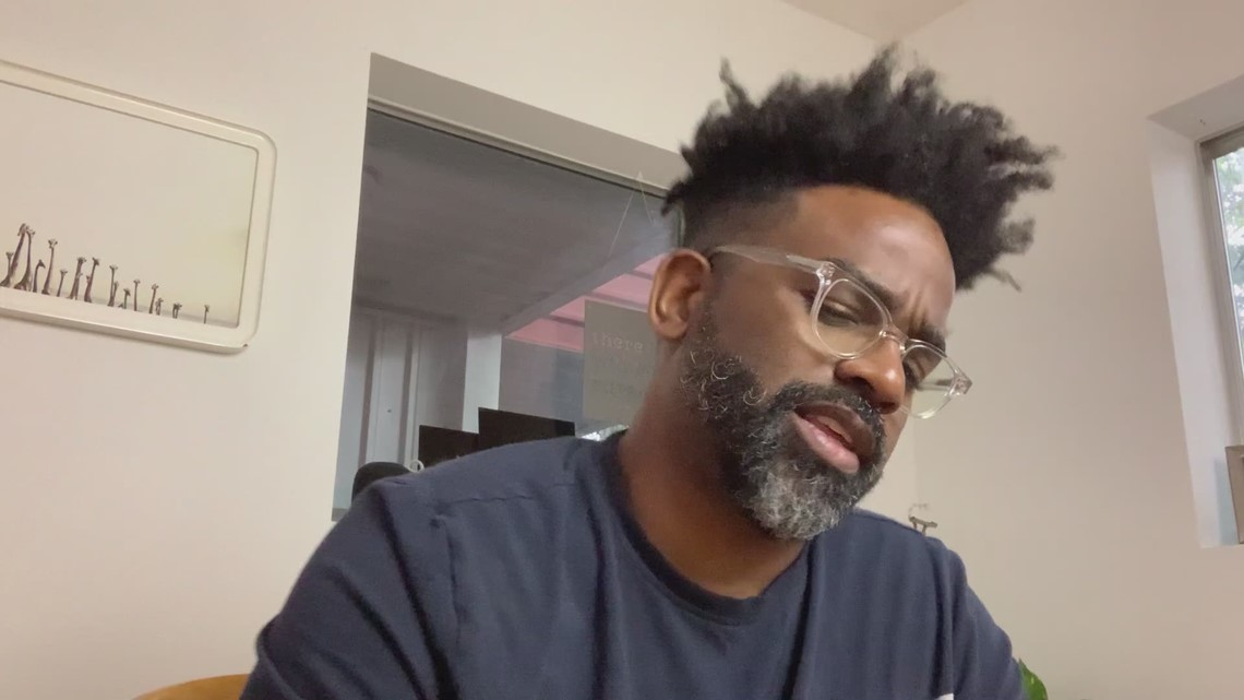 'A Series of Fortunate Events' | Okorie 'OkCello' Johnson shares his journey from Northeast DC to Atlanta
