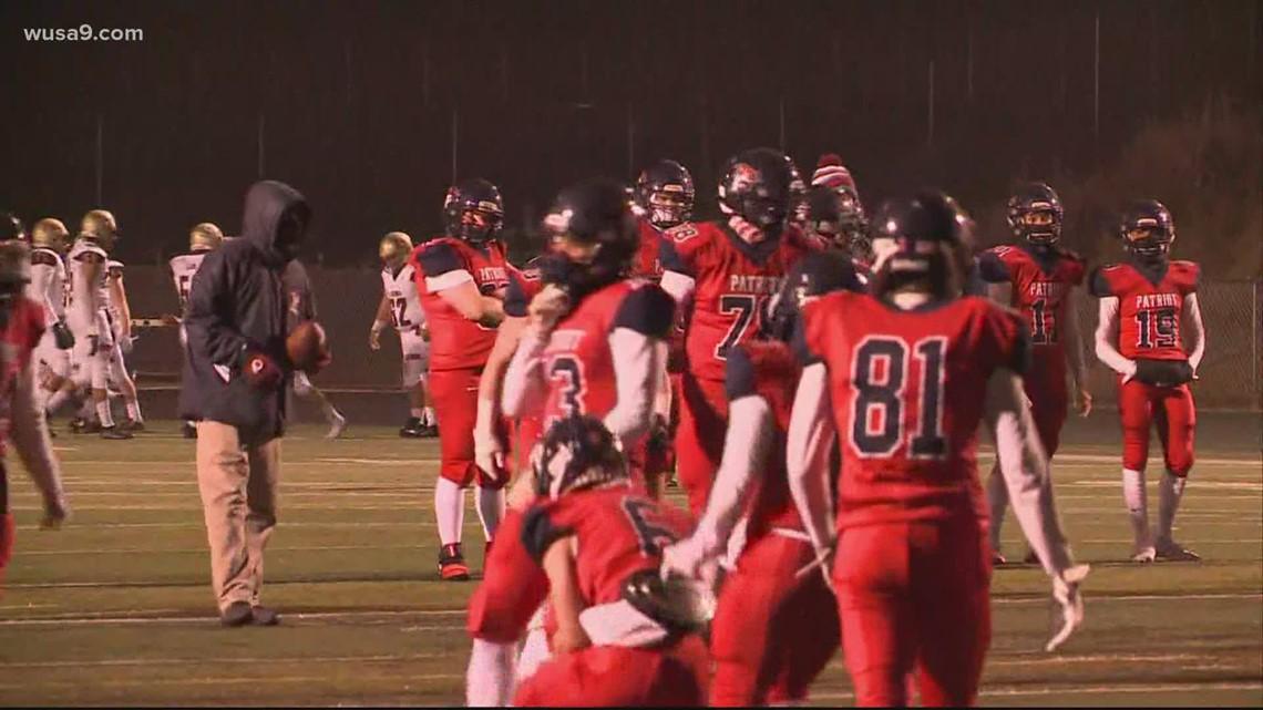High school football returns in February to Virginia stadiums