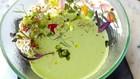 Go GAGA for Gazpacho with this gourmet recipe