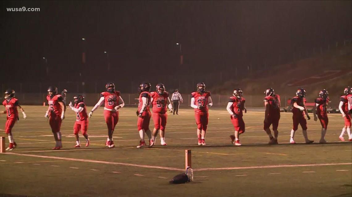Friday Night Lights: Virginia high school football