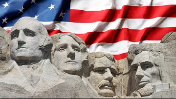 Where to wander: Presidents' Day edition