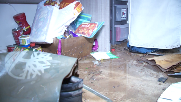 Culpeper Co. residents want more help with stormwater issues after flooding caused home evacuations