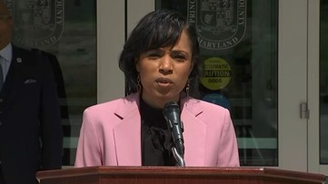 Prince George's County launches business relief fund to support businesses impacted by coronavirus