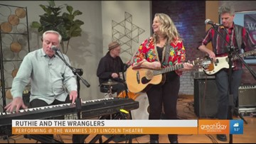 DMV Soundcheck: Ruthie and the Wranglers