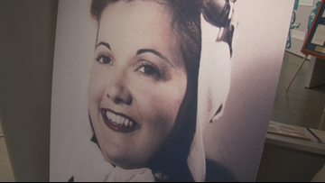 'Final Flight, Final Fight' -- WWII WASP legacy to be recognized among her peers