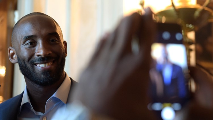 Kobe Bryant was instrumental in launch of National Museum of African American History and Culture