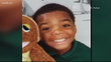FOUND: Missing 8-year-old boy, DC police say
