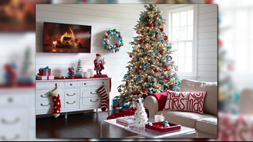 Get ready for the holidays with Lowe's