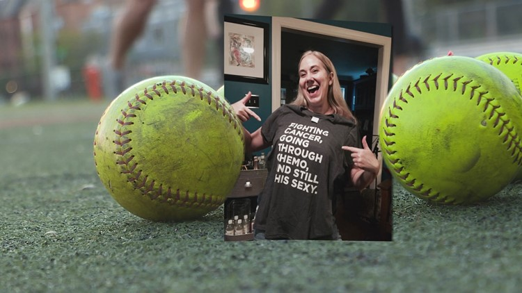 Batting for breast cancer awareness: Congressional women's softball game is back