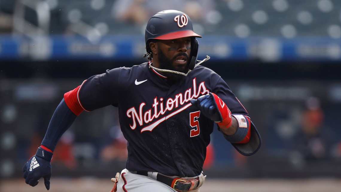 Locked On Nats: Recapping series with Mets, looking ahead to stint against Blue Jays
