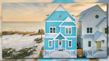 Win a trip to Panama City Beach from Vrbo