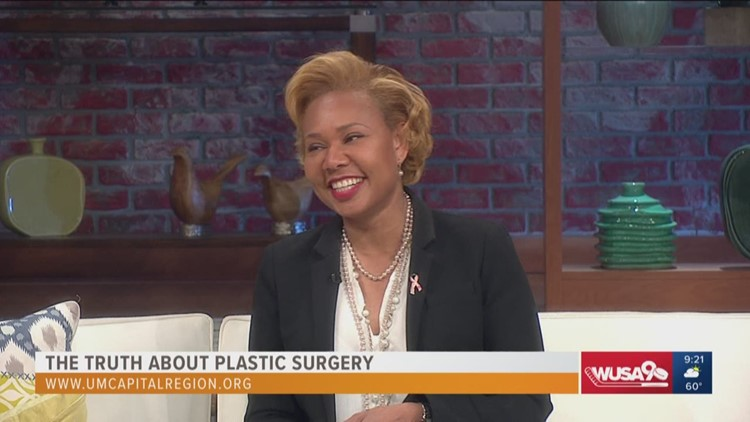 The truth about plastic surgery vs. cosmetic surgery