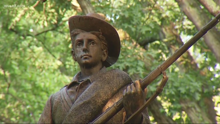 Image result for silent sam