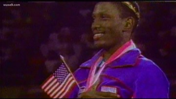 Wise: Pernell Whitaker is gone but not forgotten by those lucky enough to witness the majesty of 'Sweet Pea'