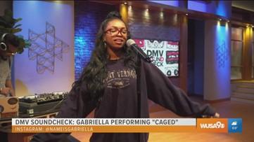 DMV Soundcheck: Gabriella