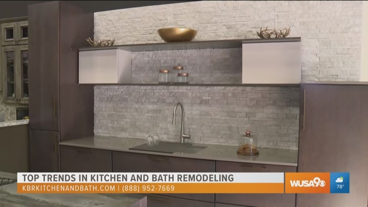 Turn your dream kitchen into a reality at KBR Kitchen & Bath | wusa9.com