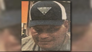 CRITICALLY MISSING: 65-year-old man from NW DC
