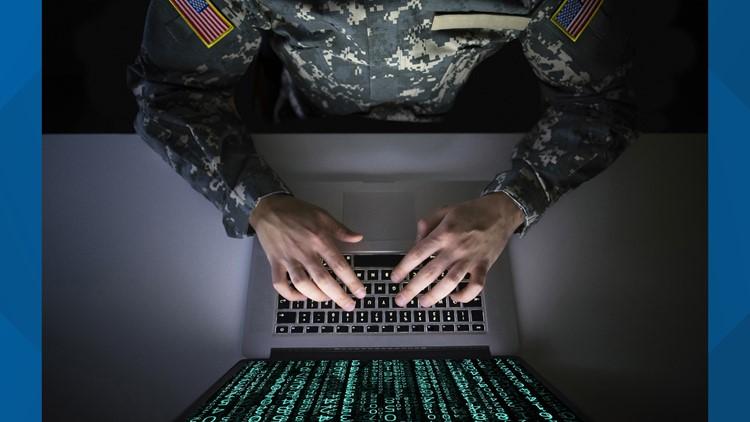 Department of Defense seeking 'cyber warriors'
