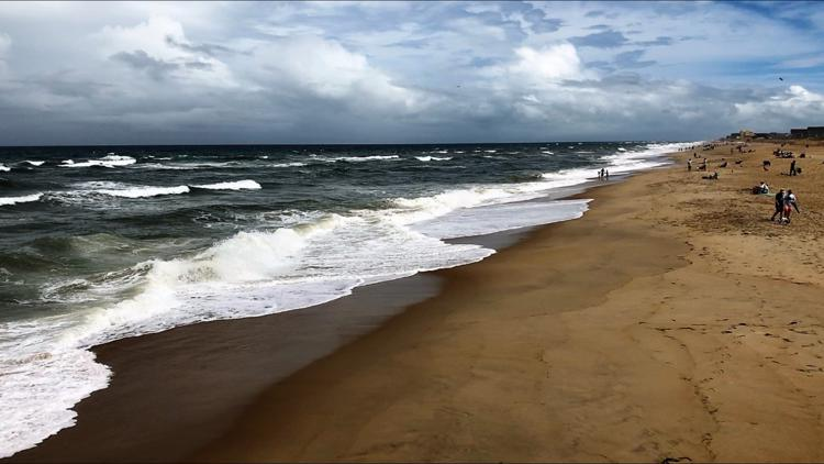 Outer Banks beach nourishment projects total $99M in 1 year