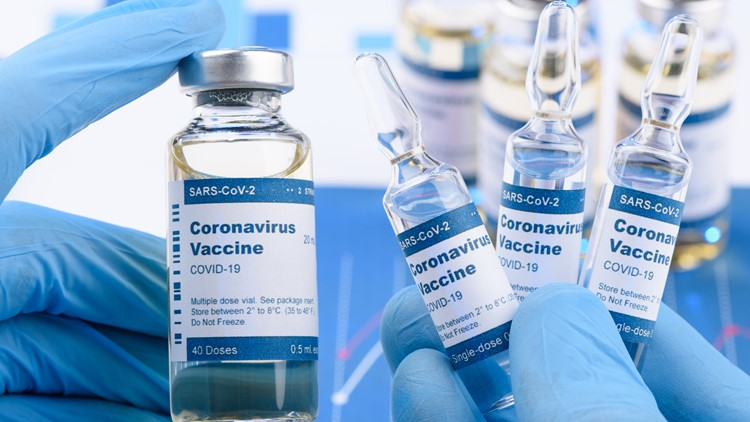 Northam: Health care workers, nursing home residents to get COVID-19 vaccines first