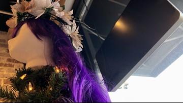 Salon raises money to provide free wigs for women battling cancer