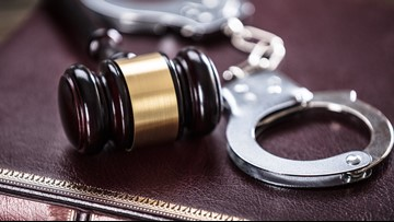 Virginia man jailed in killing of wheelchair-bound wife