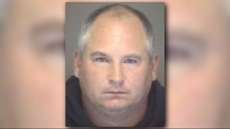 Man accused of murdering wife in South Carolina in 2012 arrested in Dare County