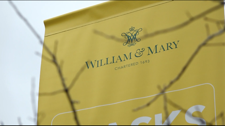 William & Mary Class of 2020 will have to wait another year for commencement ceremony