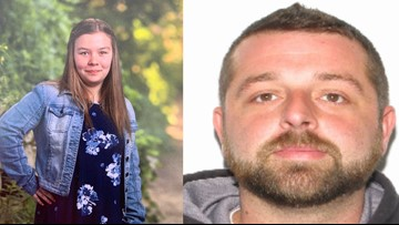 AMBER Alert canceled: Missing teen from Louisa County found safe, man arrested
