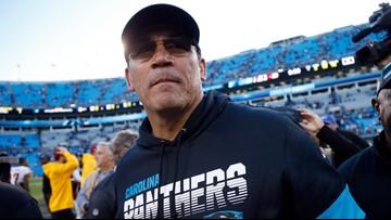 Ron Rivera becomes head coach of Washington Redskins