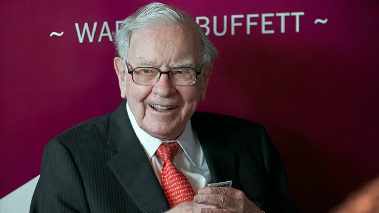 Buffett's company abandons $1.3B natural gas pipeline deal