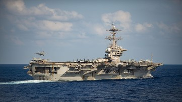 Navy taking much heat for firing of USS Theodore Roosevelt captain