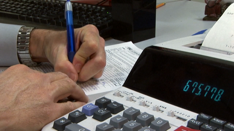 Betting on sports in Virginia comes with tax obligations you may not know about