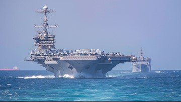 Navy forces face possible dire losses in crisis with Iran, warns ODU scholar