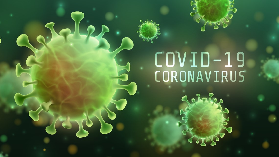 COVID-19 Live Updates | Virginia has 2,200+ patients hospitalized