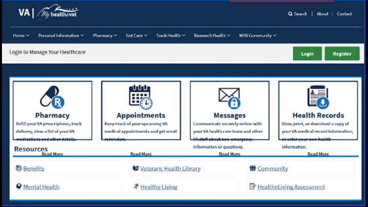 VA electronic health records system upgrade delayed