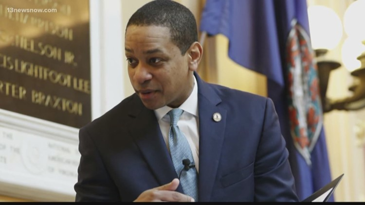 Possible Fairfax impeachment could further upend VA politics