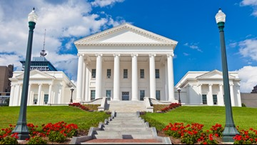 Virginia Senate passes bill removing Lee-Jackson Day as holiday, replacing with Election Day