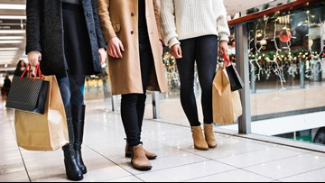 More people this year are expected to make holiday gift returns