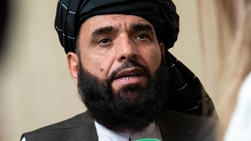 US, Taliban truce takes effect, setting the stage for peace deal