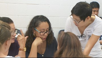 Attorneys help people become U.S. citizens during Citizenship Day event in Virginia Beach