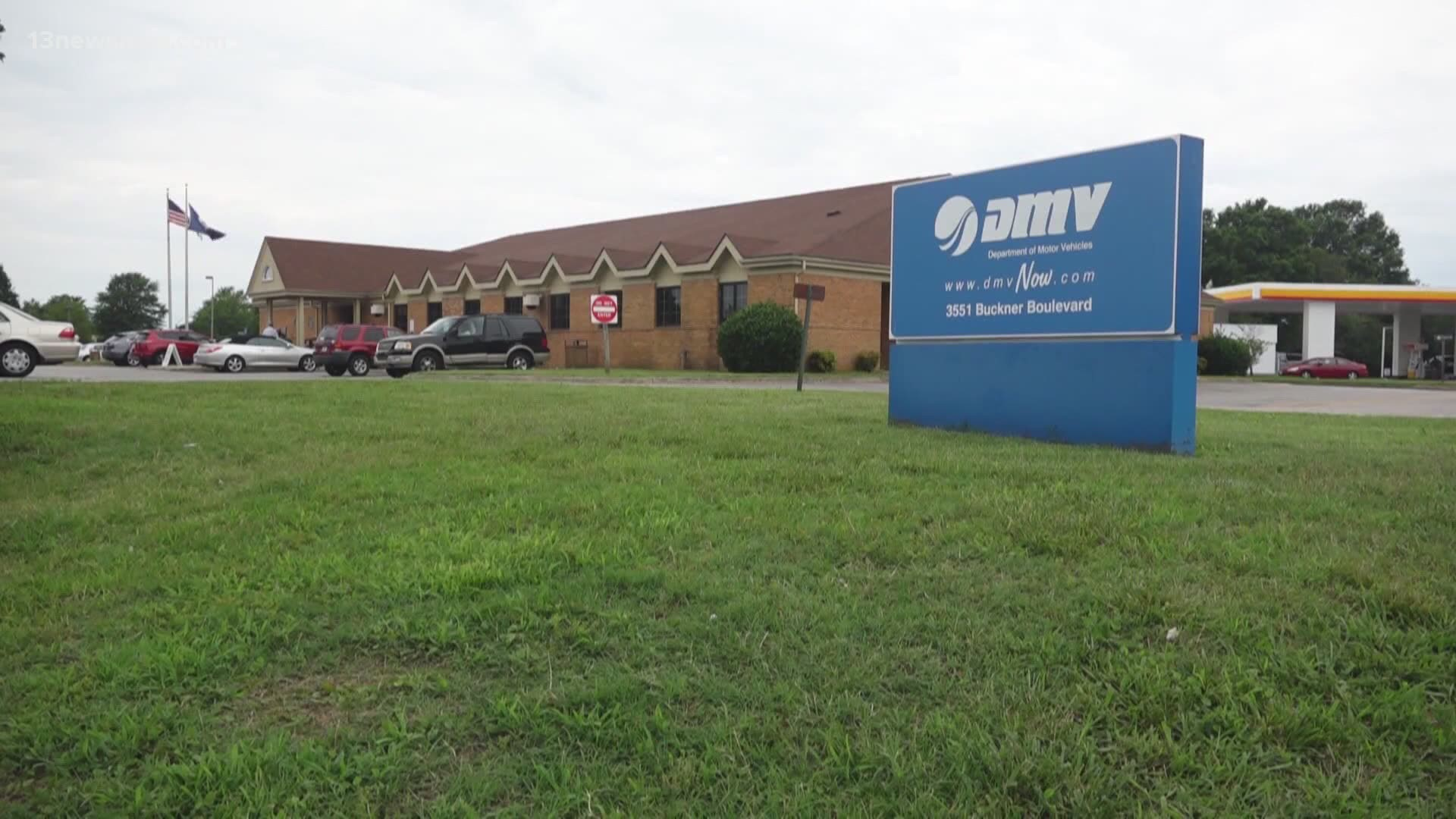 Frustration Continues At Dmv Because Of Delays Appointments Needed Months Out Wusa9 Com