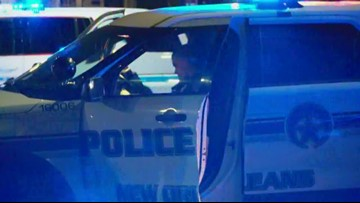 'Kidnapped' child was 'playing game' says NOPD