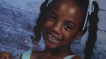 Tiffany Moss found guilty of killing 10-year-old