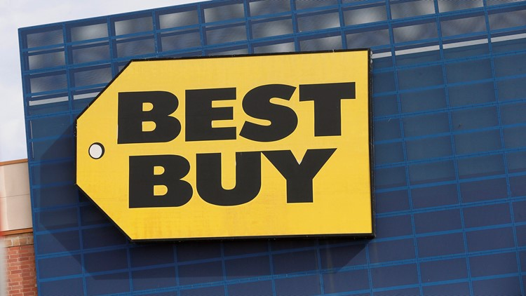 Best Buy offering some Black Friday deals early during Amazon Prime Day