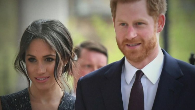 Meghan Markle and Prince Harry to step down as 'senior members' of royal family