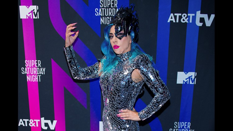 Lady Gaga releases colorful new 'Stupid Love' music video