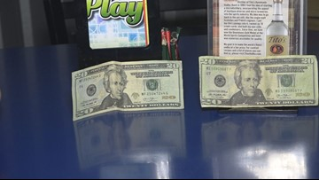 Michigan bar patrons pay for food and drinks with counterfeit $50 bills